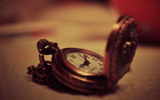 часы, время, makro