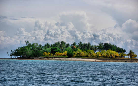 остров, ан, philippines, пляж, другие, cebuano,