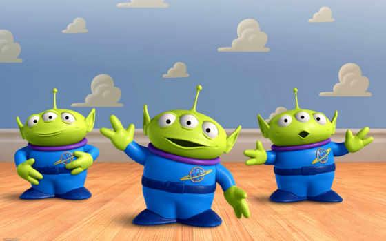 toy, cartoon, inoplanetyanut, рисунок, alien