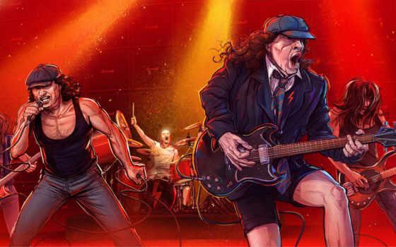 rock, булка, art, музыка, michal, рисунок, elvis, дина