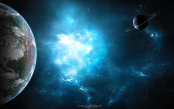 космос, планеты Фон № 24465 разрешение 1920x1080