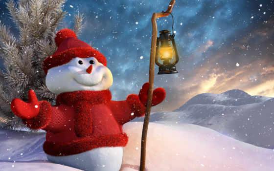 new, год, winter Фон № 76191 разрешение 4800x3450