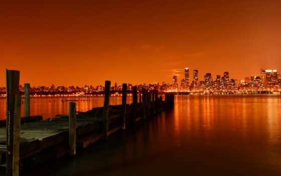 york, new, cities, пляж, море, free,