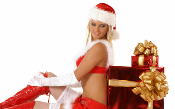 gal, тег, christmas, уже, палуба, pretty, снегурочки, resort, новый год