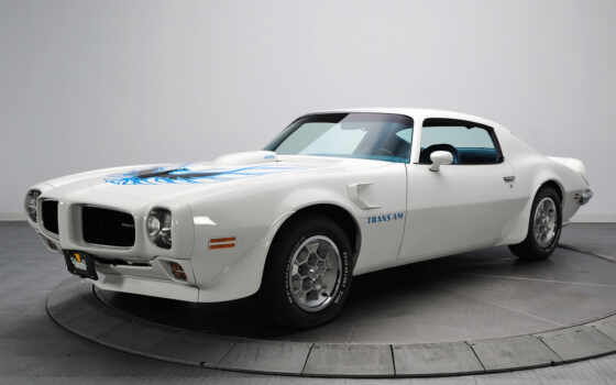 pontiac, firebird, am