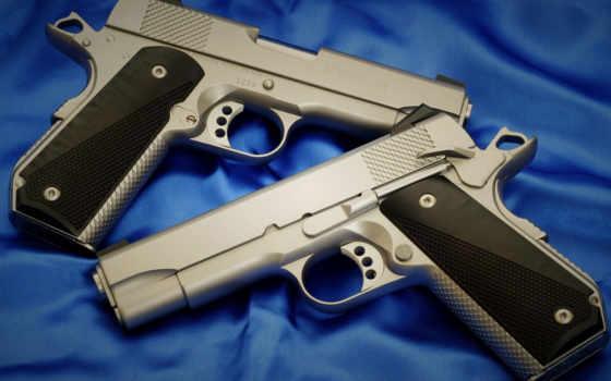 пистолет, colt, пистолеты