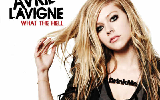 lavigne, avril, what