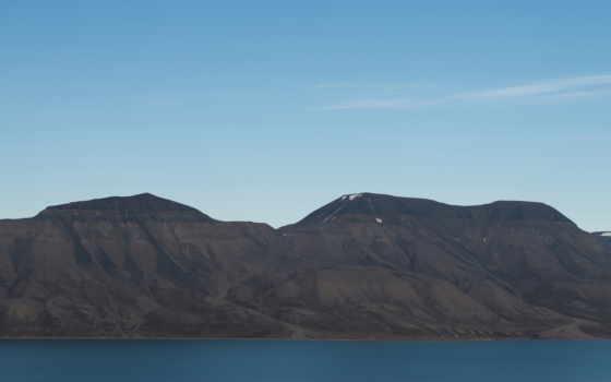 озеро, гора, high, yz,