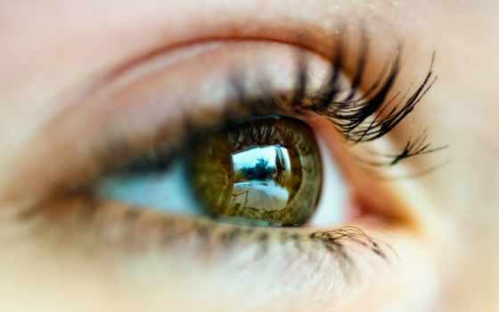 глаз, женщина, you,