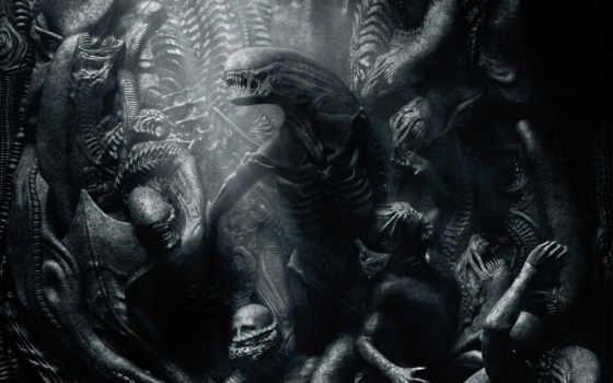 союз, alien, movie, корабль, crew, колония,
