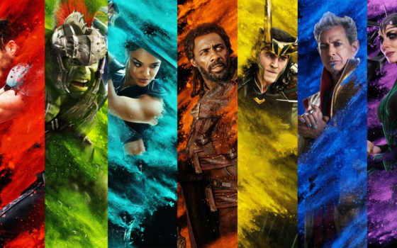 thor, ragnarok, tor, marvel, movies,