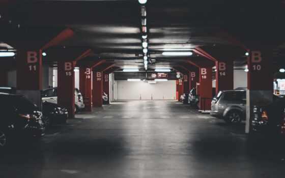ipad, парковка, мини, parallax, air, car, pro