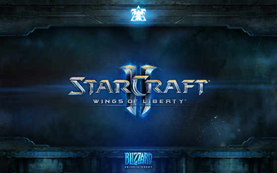 starcraft, blizzard, wings