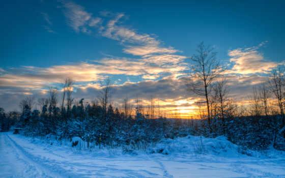 коллекция, winter, снег
