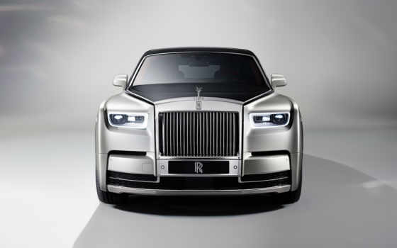 rolls, phantom, royce, new, поколения,