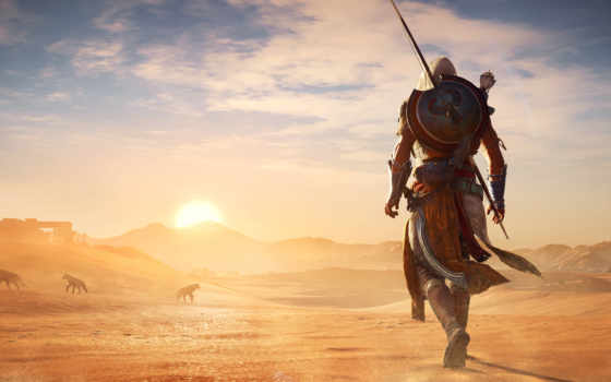 assassin, creed, origins