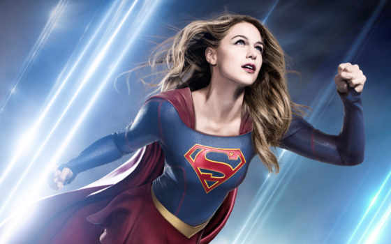 supergirl, season, new, супердевушка, cw, kara, сериала,