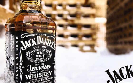 jack, daniels, whiskey Фон № 65403 разрешение 1920x1200
