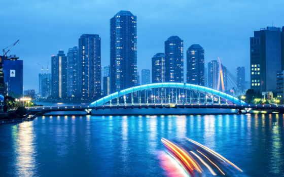 tokyo, япония, мегаполис Фон № 68318 разрешение 2560x1440