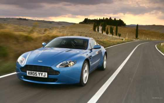 martin, aston, vantage, roadster, coupe,