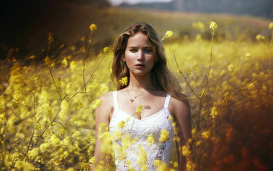 jennifer, lawrence, кость, winter, об, pinterest, more, мари, claire,
