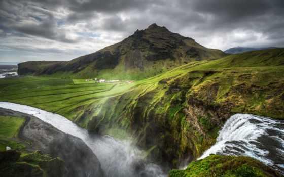 iceland, everything, страны, исландии, ук, skógafoss, отзывы, болгария, skogafoss,