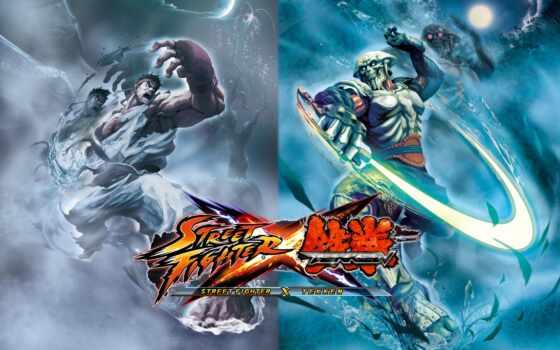 tekken, fighter, street, game,
