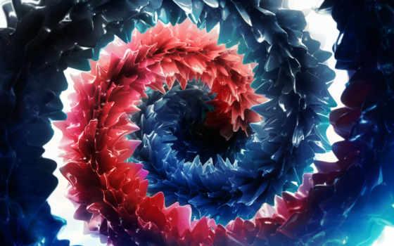 abstract, тона, desktop, deep, ultra,