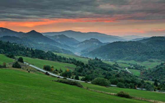 iphone, природа, landscapes, slovakia, plus, landscape, resolution,