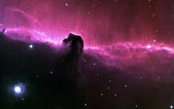 телескопа, nebula