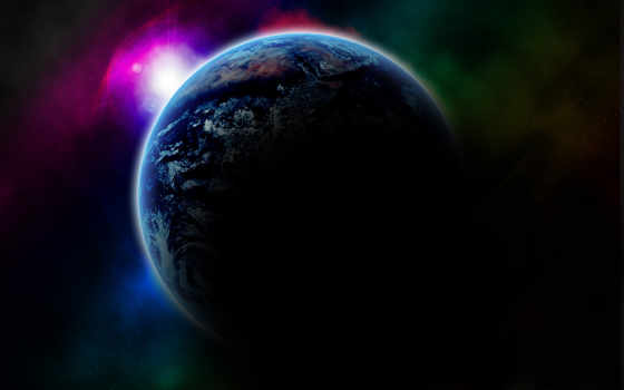 earth, планета