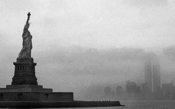 свободы, статуя, картинка