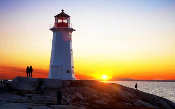 красивые, канады, девушки, места, широкоформатные, природа, самых, красивых, мест,