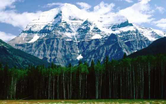 пейзажи -, канада, канады