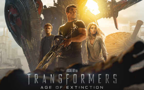 transformers, extinction, age