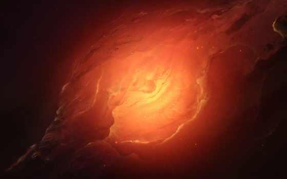 cosmic, глаз, космос,