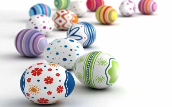 яиц, живопись, пасхальных, яйца, праздник, master, всем, пасхальные, easter, практически, class,