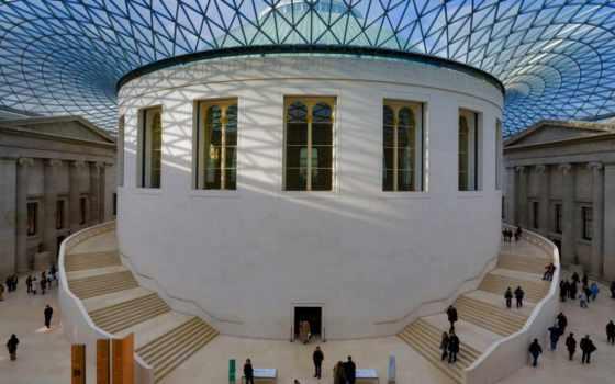 museum, british, great, комната, интерьер, reading, суд, коллекция, londone,