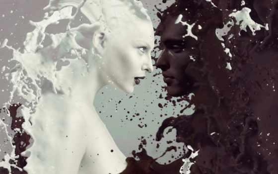 два, angel, white, но, black, мне, ангела,
