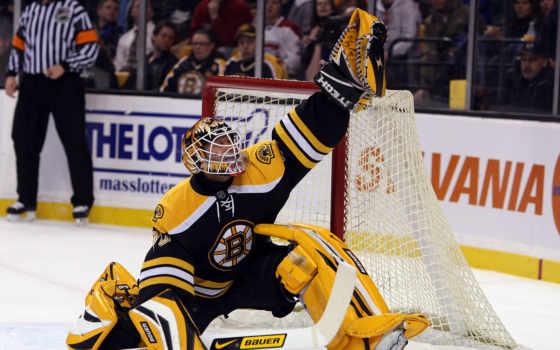 хоккей, boston