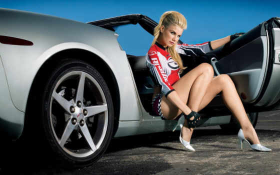 авто, devushki, девушка Фон № 98048 разрешение 1920x1200