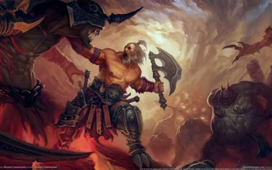 diablo, iii, эрадана