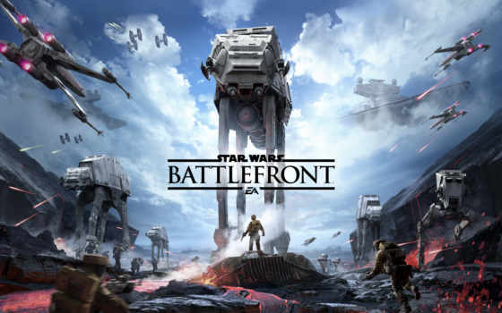 star, wars, battlefront