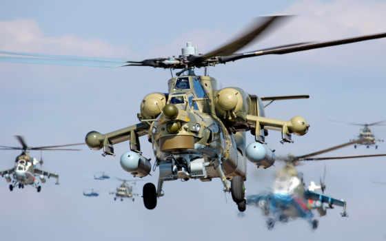 вертолеты, боевые, россии, ми, российские, вертолетов, сирии, сша, ка,