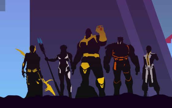 бесконечность, avengers, war