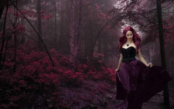 gothic, fantasy, women, art, dark, pinterest,