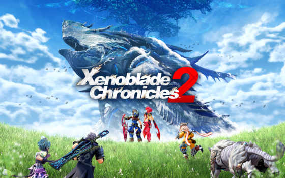 xenoblade, переключатель, nintendo, chronicles, games, game,