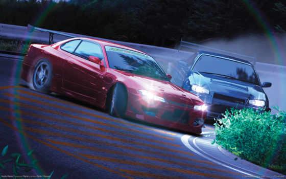 cars, kaido