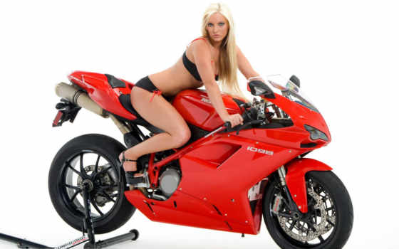 ducati, ann, with, holly, girl, motorcycle, usa, girls, autor, добавил, bike, denero, bikes,