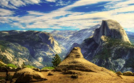 nazad, горы, февр, пейзажи -,